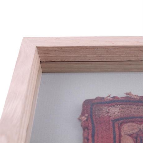 """Framed    """" Pulia""""   【No.FR-008】"""