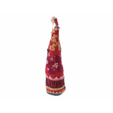 Bullock horn ornaments                                       【No.GO-004】