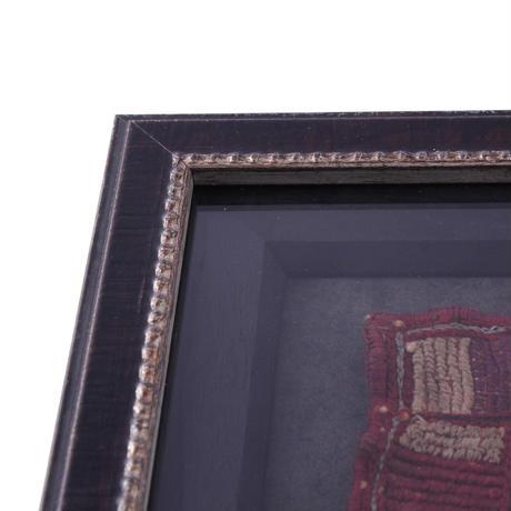 """Framed    """" Pulia""""   【No.FR-009】"""