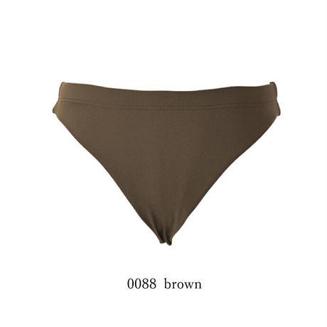 ブラジリアンビキニパンツ 【40W03-12S】/MAKA-HOU Surf Brazilian Bikini pants