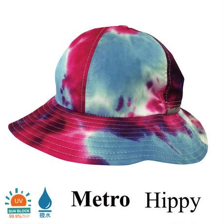 撥水ハット(防水バック付き) 【96U03-02S】MAKA-HOU3 Waterproof Hat