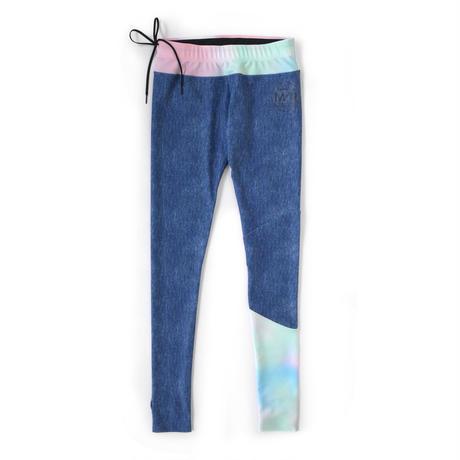 ☆WEB限定色☆ラッシュレギンス 【71W08-81S】 Exceed Lash Leggings pants