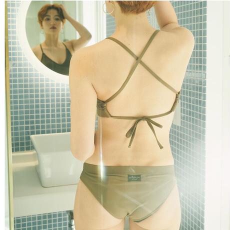 ビキニパンツ 【40W01-12S】/MAKA-HOU Surf Normal Bikini pants