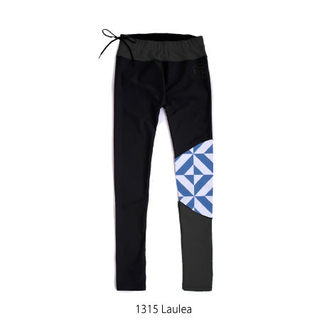 レギンスパンツ 【71W07/81S】 Exceed Rash Leggings pants