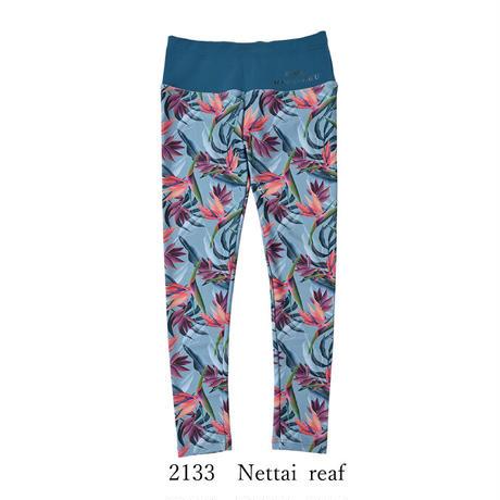 レギンスパンツ 【71W12-12S】 Exceed/   Rash Leggings pants