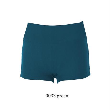 ハイウエストショートパンツ 【40W04-12S】/MAKA-HOU Surf High wait short pants