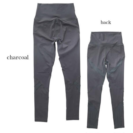 ヨガパンツ 【71W14-02S】 MAKA-HOU/  Yoga Pants