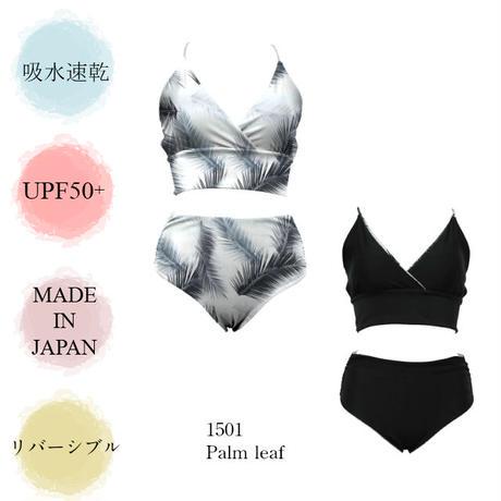 リバーシブルビキニ 【20W04-12S】Exceed/  Bikini( ※reversible)