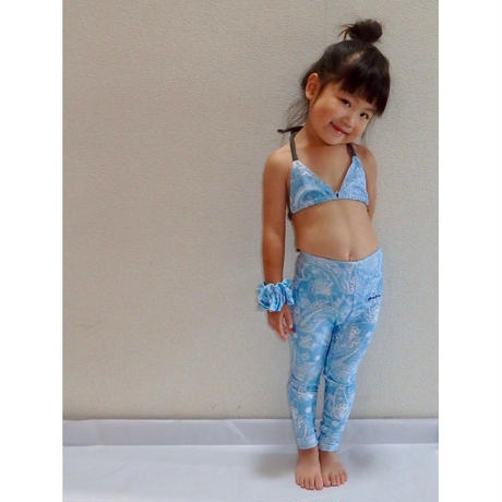 レギンスパンツ 【71K01-91S】mini-makahou ☆Leggings Pants