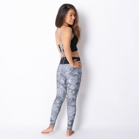 スイム&ヨガパンツ 【71W010-91S】 Exceed Rash Leggings pants