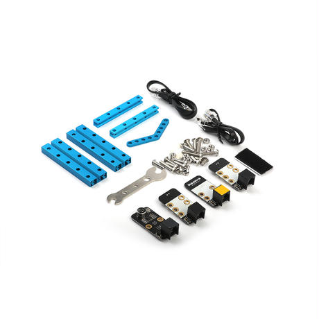 【99094】mBot Add-on Pack Interactive Light & Sound