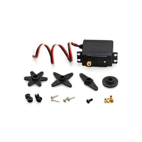 標準サーボー MG995 Standard Servo makeblock 80801