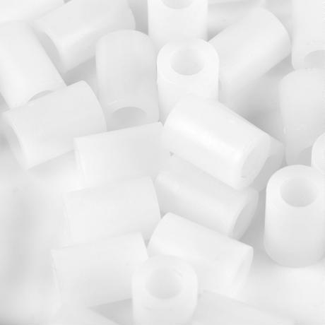 Plastic Spacer 4*7*10 (50-Pack) プラスチックスペーサー4*7*10mm(50本セット)72350