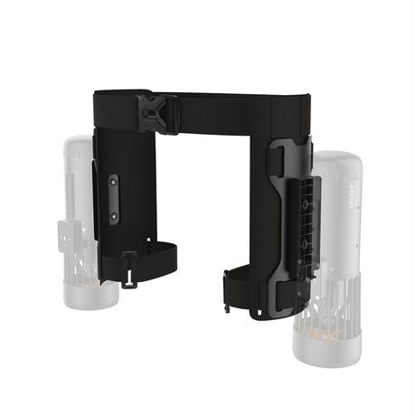 LEFEET Scuba Booster Strap Kit(脚部装着 ※タンク装着ではありません)