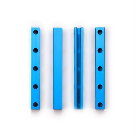Beam0808-072-Blue (4-Pack) (単穴ブロック )60516