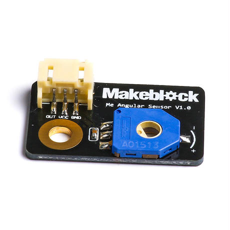 角度センサー Me Angular Sensor  makeblock  11040