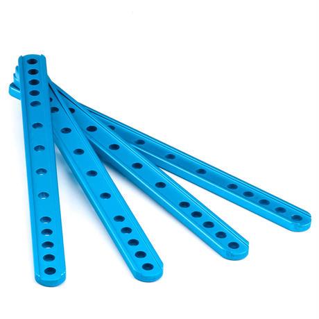 Beam0412-156-Blue (4-Pack) (単穴ブロック)60717