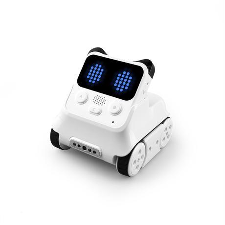 コミュニケーションロボット コーディーロッキー ■自宅学習応援割引中■ codey rocky-JP makeblock P1030034