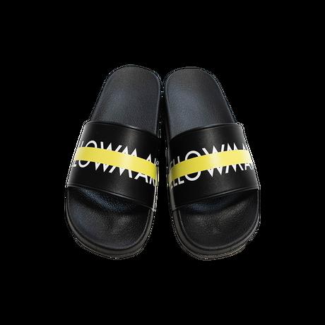 """""""YELLOWMAKER"""" Sandal"""
