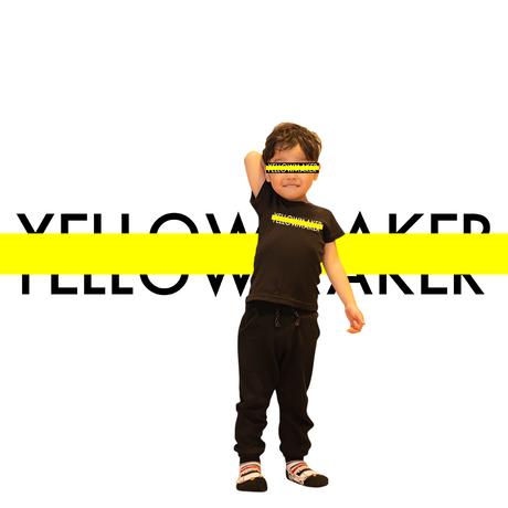 """YELLOWMAKER"" KIDS  T-shirts"
