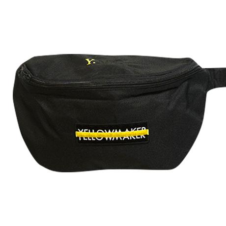 """""""YELLOWMAKER"""" Sling bag"""