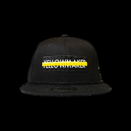 "【予約販売】""YELLOWMAKER"" NEWERA Baseball Cap"