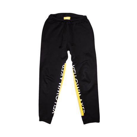 """""""YELLOWMAKER"""" Sweat pants"""