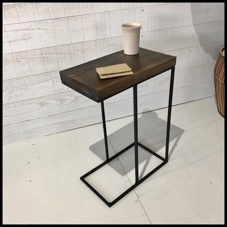 アイアン&ウッド 珈琲テーブル