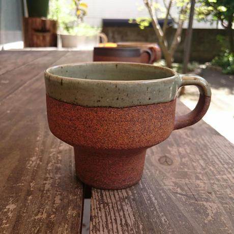 Serise 重なる  Mug