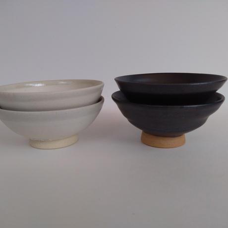 茶碗 Bowl (白)