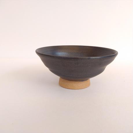 茶碗 Bowl (黒)