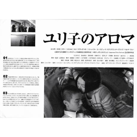 映画『お姉ちゃん、弟といく』DVD&B2ポスターパンフレット セット