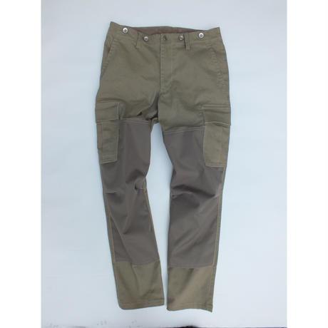 makufuri Field Cargo Pants 〈Beige 〉