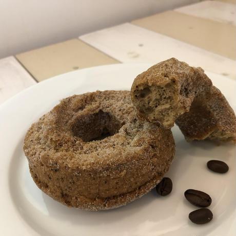 コナコーヒーオールドファッションドーナツ(配送方法:クリックポスト)