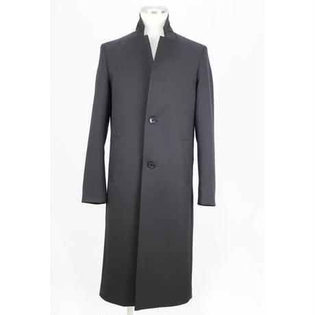 スリム ロング丈 薄手コート
