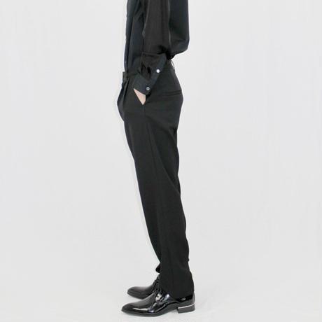 SHOKI JOETAKI D.motion pants ディ・モーションパンツ