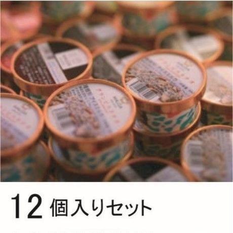 ジェラート12個入りセット(送料込)