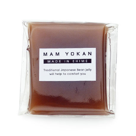 MAM YOKAN -COCKTAIL- CASSIS&ORANGE
