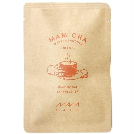 MAM CHA MINI GENMAI(玄米茶)