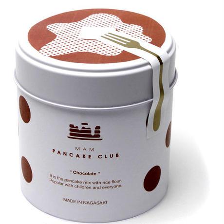 MAM PANCAKE CLUB CHOCOLATE