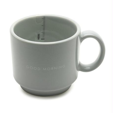 MAM SOUP MUG-GRAY