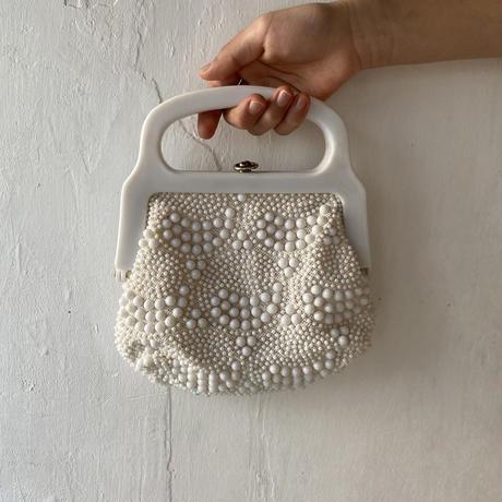 カナリアのバッグ