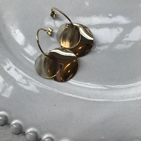 double plate pierce