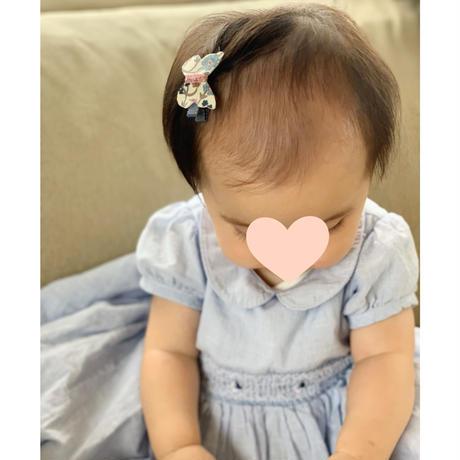 butterfly clip mini hannahfay ミニ ハンナフェイ 単品