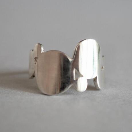 ポポラスのリング