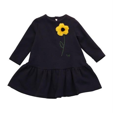 IL GUFO ドレス  02-840707353-06-4A-105cm