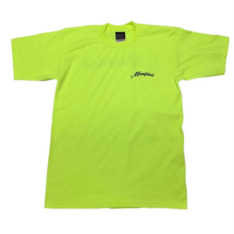 【NEON】2nd arch logo T-shirt