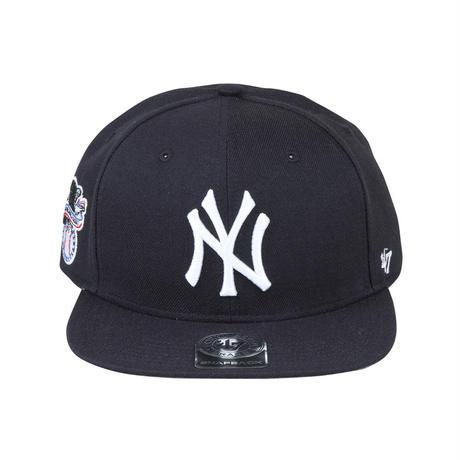 Yankees Sure Shot'47 CAPTAIN Navy