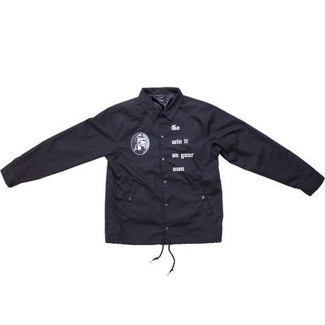【BLK】coach jacket 2017