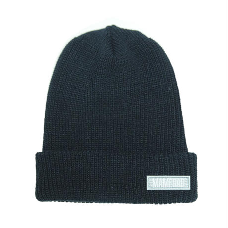 【NAVY】knit cap